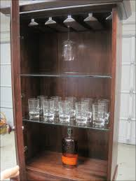 Seaton Bar Cabinet Marble Top Bar Cabinet With Funiture Stand Alone Made Of Wood