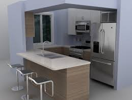 Ikea Modern Kitchen Cabinets Modern Ikea Kitchen Sofielund Modern Kitchen Miami By