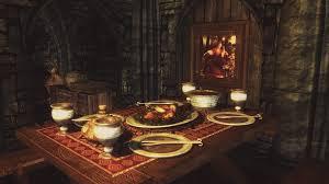 Skyrim Home Decorating Hassildor Player Home For Vampires At Skyrim Nexus Mods And