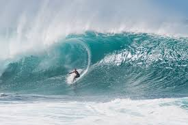 your guide to oahu s winter surf contests on the shore