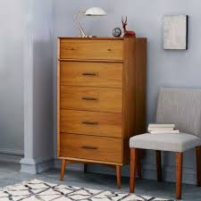 dressers bedroom furniture thin dresser drawer chest of drawers