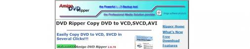 dmca protection amigo dvd ripper