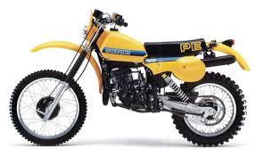 suzuki motocross bikes for sale suzuki pe250 model history