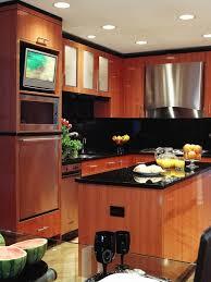 tv in kitchen ideas inspiring kitchen tv ideas stunning interior design plan with