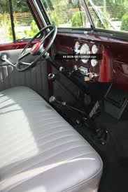 volkswagen rabbit truck interior 14 best willys truck interiors images on pinterest truck