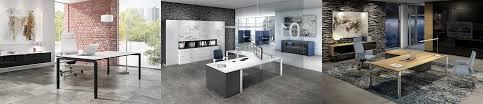 Schreibtisch Eckig Schreibtische Assmann Büromöbel