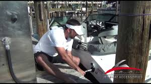 winterize your yamaha jet boat youtube