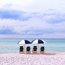 Two Beach Chairs Things To Do On 30a In South Walton Florida Attractions Travel