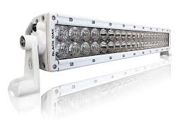 boat led light bar marine led light kit led boat light bar black oak led