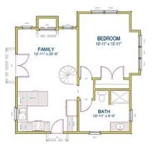 Small Guest House Floor Plans Small Guest House Plan House Plans Fulbright And Guest Houses
