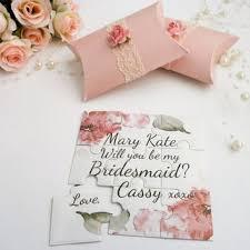 bridesmaid invitation shop be my bridesmaid invitation cards on wanelo