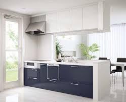 kitchen design extraordinary custom glass door cupboards house