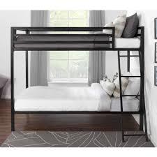 Bunk Bed With Mattress Set Bedroom Bunk Mattress Set Of Modern Bedroom Beds With