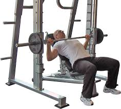 bench press smith machine vs dumbbell bench decoration
