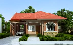 exterior home design one story philippine home designs ideas internetunblock us