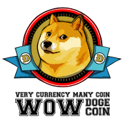 Doge Wow Meme - wow doge meme dogecoin t shirt spreadshirt
