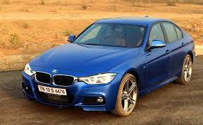 3 series bmw review bmw 3 series facelift review ndtv carandbike