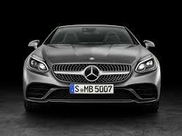 Mercedes S550 0 60 The New 2017 Slc Mercedes Benz