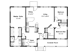 country house plans sandberg 30 083 associated designs
