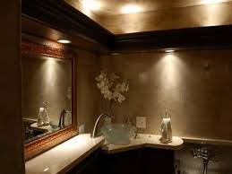 Bathroom Mirror Lighting Ideas Backsplash Lighting Different Ways In Which You Can Use Led Lights