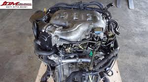 nissan 350z engine rebuild used 2003 nissan 350z complete engines for sale