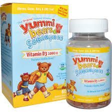 hero nutritional products yummi bears vitamin d3 sugar free