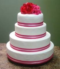 cake ribbon wedding cakes with ribbon on them the wedding specialiststhe