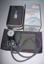 Alat Kalibrasi Tensimeter tensimeter jarum aneroid sphygmo manometer onemed 200