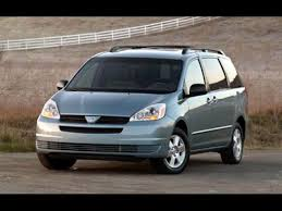 are toyota siennas reliable sell toyota peddle