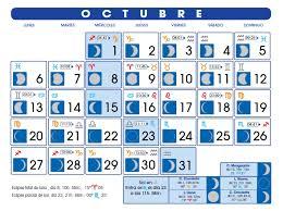 imagenes calendario octubre 2015 para imprimir calendario lunar octubre de 2014
