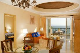Two Bed Room by Two Bedroom Suite At Villa Del Palmar Flamingos In Riviera Nayarit