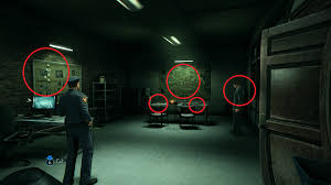 5 story walkthrough police department murdered soul suspect