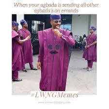 Purple Wedding Meme - nigerian wedding meme loveweddingsng ebuka ugo monye agbada baad17 png