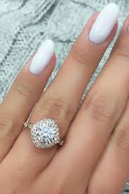 unique engagement rings for best 25 unique engagement rings ideas on