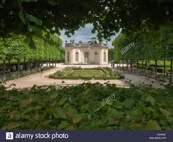 petit trianon versailles garden stock photos u0026 petit trianon