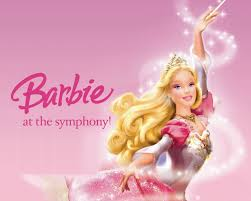 cartoon disney barbie coloring pictures