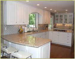 Subway Tile Backsplash Kitchen by Kitchen Subway Tile Backsplash Free Grey Glass Mosaic Backsplash