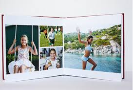Vacation Photo Album Custom Wedding Photo Albums Luxury Photo Books