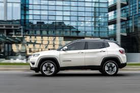 jeep compass granite crystal europees debuut voor nieuwe jeep compass dagelijksauto nl