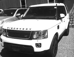 land rover discovery black 2016 gleaner online