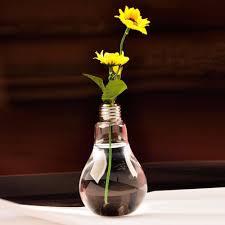 idee deco pour grand vase en verre achetez en gros verre ampoule vase en ligne à des grossistes verre