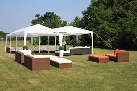 garden furniture hire interior design