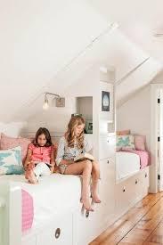 chambres sous combles meubles pour sous combles 0 sous pente deco chambre sous comble
