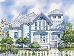 Low Country House Eplans Low Country House Plan Private 1876 Square Feet And 3