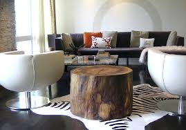 Coffee Tables And Side Tables Tree Trunk Coffee Table Dans Design Magz Lovely Tree Trunk