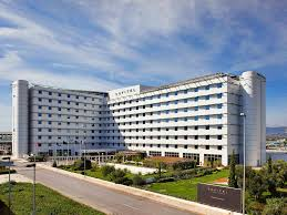 sofitel athens airport luxury hotel in athens accorhotels
