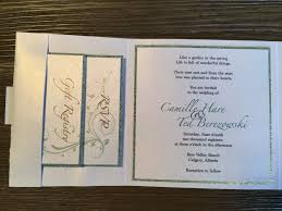 wedding invitations calgary wedding invitations and stationary home infinity design company