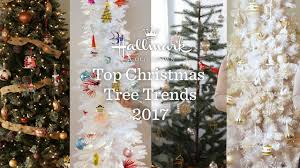 Christmas Trends 2017   top christmas tree trends 2017 youtube