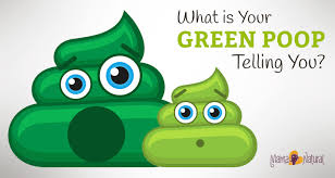 what is your green telling you about your health