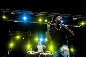 Wildfire Rap Song by Iamsu Returns To The Bay Area Sfgate